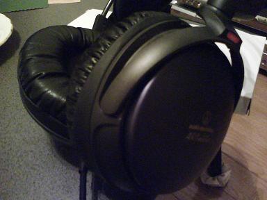ATH-A900+HP-A1000