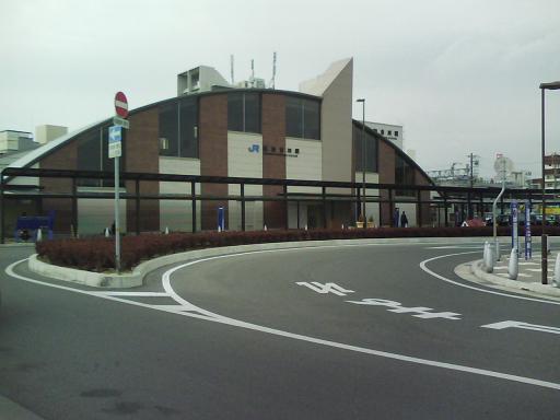 東加古川駅北口