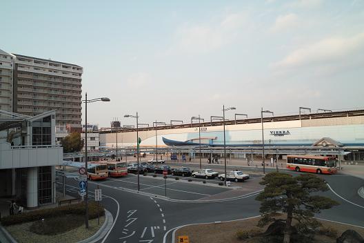 加古川駅南口
