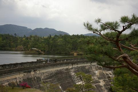三永水源池