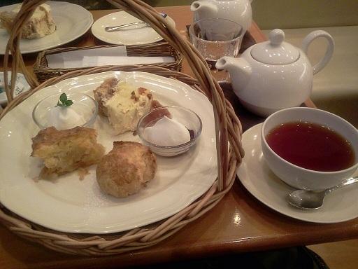 Afternoon Tea@福山天満屋
