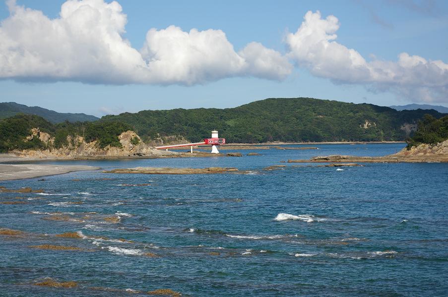 竜串海中公園